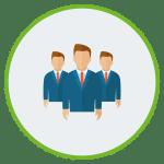 collaboration client soluneo